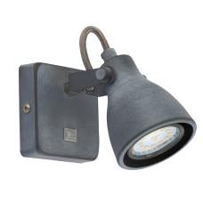 Спот Arte Lamp Gotto A9189AP-1GY