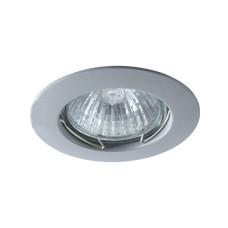 Встраиваемый Светильник Arte Lamp Praktisch A2103PL-1GY