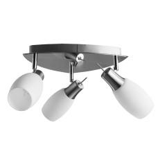 Спот Arte Lamp Volare A4590PL-3SS