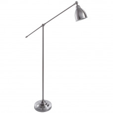 Торшер Arte Lamp Braccio A2054PN-1SS
