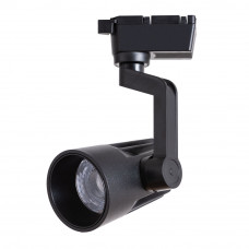 Трековый светильник Arte Lamp Wales A1613PL-1BK