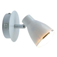 Спот Arte Lamp Gioved A6008AP-1WH