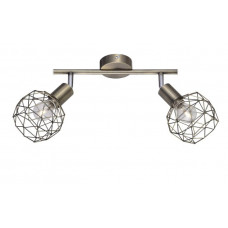 Спот Arte Lamp Sospiro A6141AP-2AB