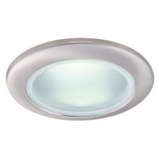 Встраиваемый Светильник Arte Lamp Aqua A2024PL-1SS