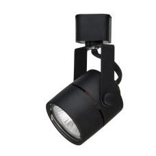 Трековый светильник Arte Lamp Lente A1310PL-1BK