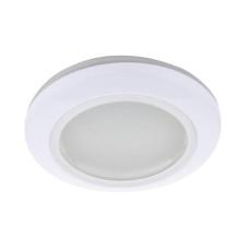 Встраиваемый Cветильник Arte Lamp Aqua A2024PL-3WH
