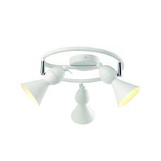 Спот Arte Lamp Picchio A9229PL-3WH