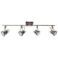 Спот Arte Lamp Costruttore A4301PL-4AB