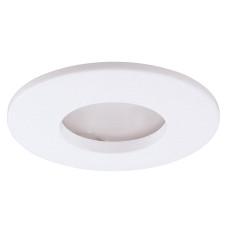 Встраиваемый Светильник Arte Lamp Aqua A5440PL-1WH