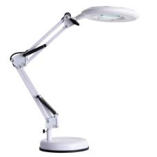 Настольная Лампа Arte Lamp Luna A2013LT-1WH
