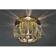 Встраиваемый Светильник Arte Lamp Brilliants A8353PL-1CC