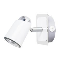 Спот Arte Lamp Cruzz A1635AP-1WH