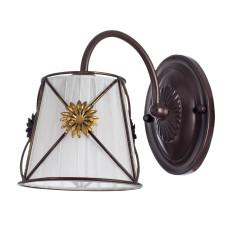 Бра Arte Lamp Fortuna A5495AP-1BR