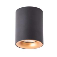Потолочный светильник Arte Lamp Torre A1532PL-1BK