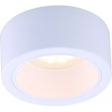 Светильник Arte Lamp Effetto A5553PL-1WH