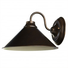 Бра Arte Lamp Bevel A9330AP-1BR