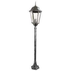 Уличный Светильник Arte Lamp Genova A1206PA-1BS