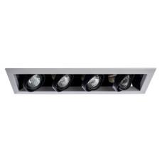 Встраиваемый Светильник Arte Lamp Cardani Piccolo A5941PL-4WH