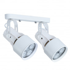 Спот Arte Lamp Lyra A6252PL-2WH