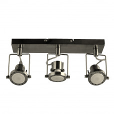 Спот Arte Lamp Costruttore A4300PL-3SS