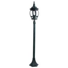 Уличный Светильник Arte Lamp Atlanta A1046PA-1BG