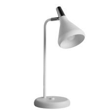 Настольная Лампа Arte Lamp Ciclone A9154LT-1WH