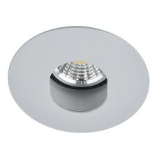 Встраиваемый Светильник Arte Lamp Accento A3219PL-1GY