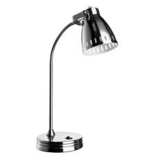 Настольная Лампа Arte Lamp Luned A2214LT-1SS