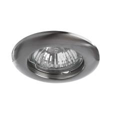 Встраиваемый Светильник Arte Lamp Praktisch A1203PL-1SS
