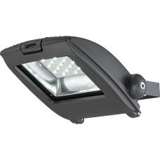 Светильник уличный Globo 34218, черный, LED, 1x10W
