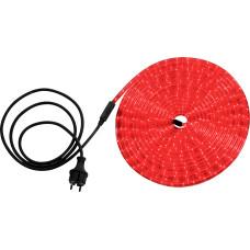 Светодиодная лента Globo 38974, красный, LED, 216x0,064W