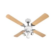 Люстра-вентилятор Dragonera 03351 Globo