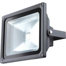 Светильник уличный Globo 34116, черный, LED, 1x30W