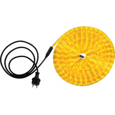 Светодиодная лента Globo 38975, желтый, LED, 216x0,064W