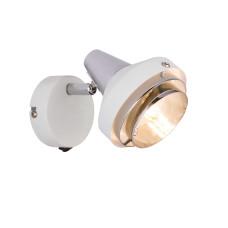 Спот Globo Rorge 54301-1, E14 LED, 1x15W