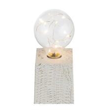 Настольная лампа Globo Goldy 28100-24, LED, 12x0,02W