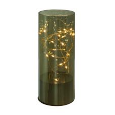 Декоративная настольная лампа RONNO 28163 Globo