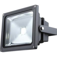 Светильник уличный Globo 34117, черный, LED, 1x50W