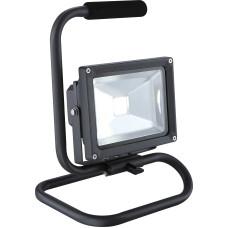 Светильник уличный Globo 34115A, черный, LED, 1x20W