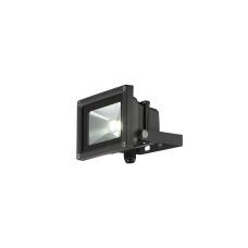 Светильник уличный Globo 34118, черный, RGB LED, 1x10W