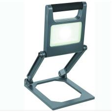 Светильник уличный GLOBO 34149, черный, LED, 1x10W
