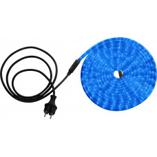 Светодиодная лента Globo 38963, синий, LED, 144x0,064W