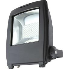 Светильник уличный Globo 34222, черный, LED, 1x100W