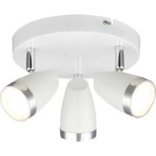 Спот, арт. 56109-3, 3x4W, LED, белый