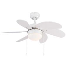 Люстра-вентилятор Rivaldo 03302 Globo