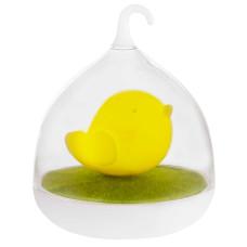 Ночник GLOBO 28038Y, желтый, LED, 4x0,08W