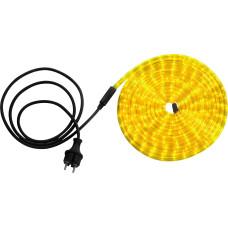 Светодиодная лента Globo 38965, желтый, LED, 144x0,064W
