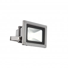 Светильник уличный Globo 34107, серебро, LED, 1x10W
