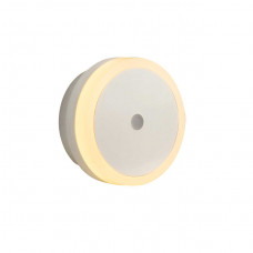 Ночник GLOBO 31938, белый, LED, 4x0,075W