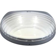 Светильник уличный Globo 33429-12, серый, LED, 2x0,06W